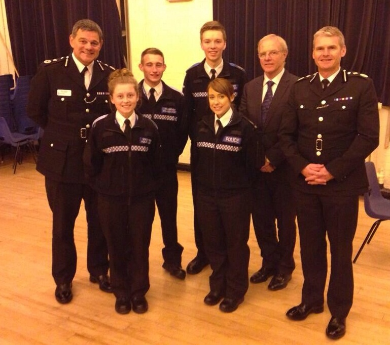 West Mercia Cadets talk of the benefits as the new Warwickshire Cadet scheme prepares to launch.
